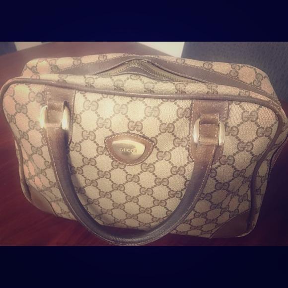 f8809441d879 Gucci Bags | Used Handbag | Poshmark